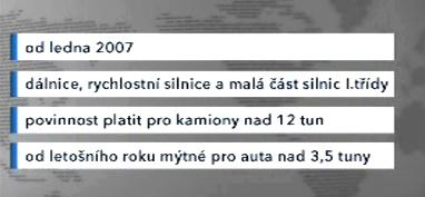 Mýtné v ČR