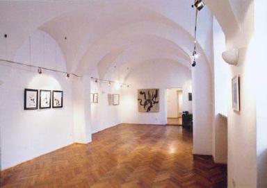 Galerie U Dobrého pastýře v Brně