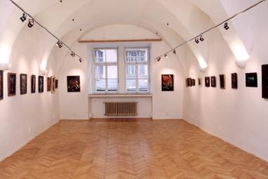 Galerie Kabinet v Brně