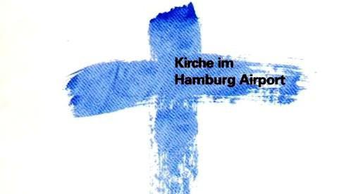 Kaple na hamburském letišti