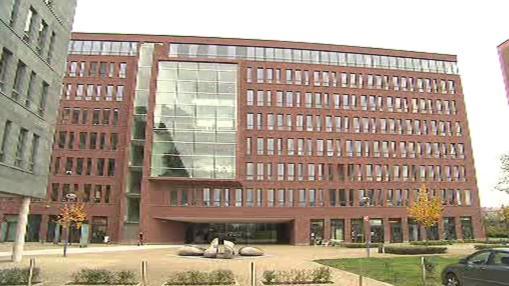 Kancelářská budova