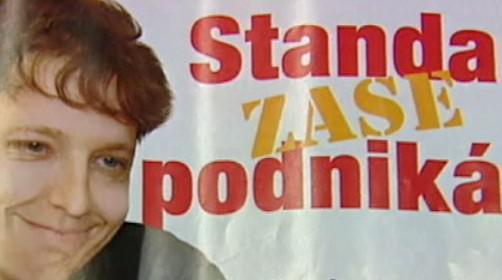 Podnikání Stanislava Grosse