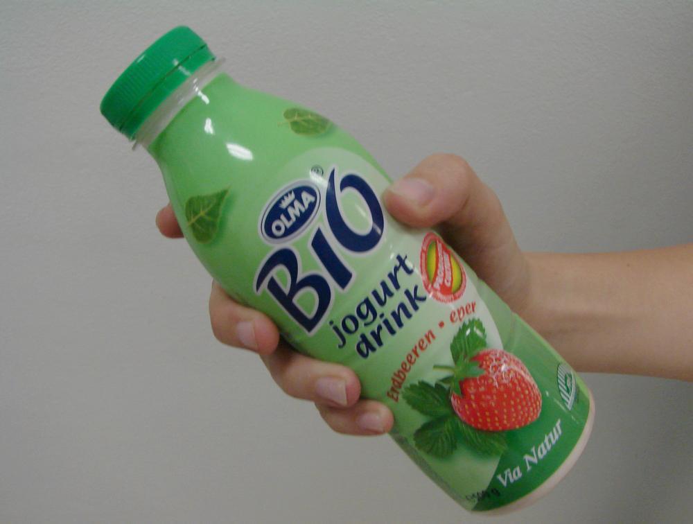 Olma - jogurtový nápoj