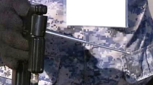 Detektor AED-651