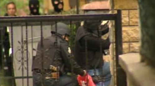 Zásah turecké policie proti islámským radikálům