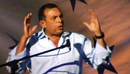 Porfirio Lobo zvaný Pepe