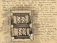 Dopis Vincenta van Gogha
