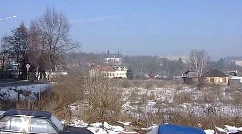 Plzeň-Roudná