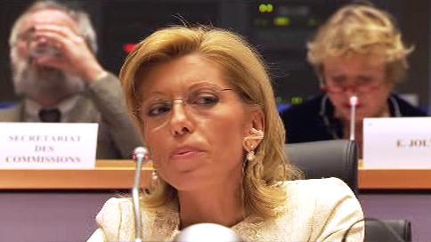 Rumjana Želevová