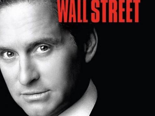 Michael Douglas / Wall Street - 1987