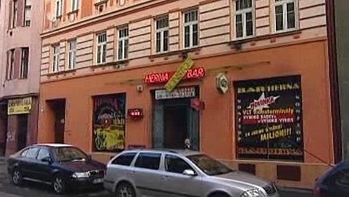 Dům v brněnské Körnerově ulici
