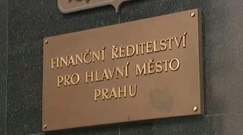 Finanční ředitelství