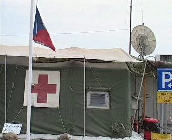 Česká polní nemocnice