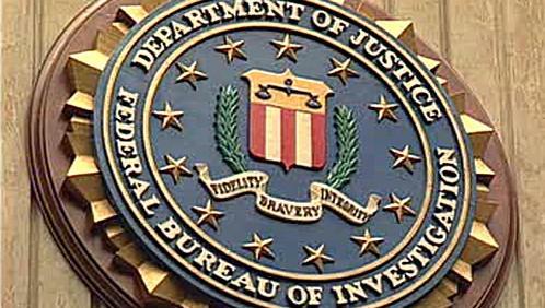 Znak FBI