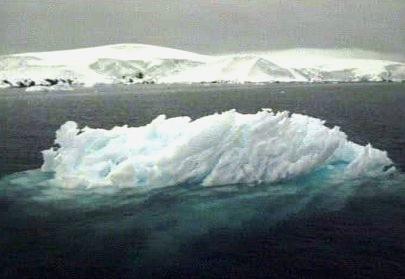 Ledová kra