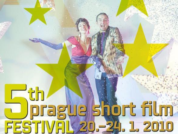 Festival krátkých filmů 2010
