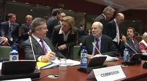 EU jedná o pomoci pro Haiti