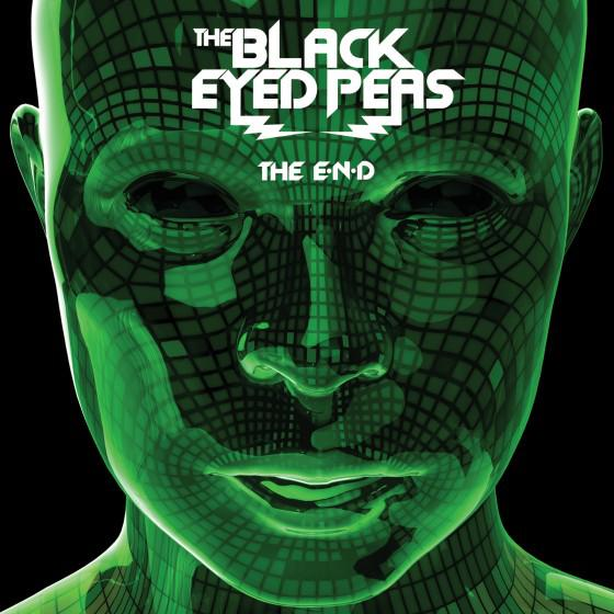 Black Eyed Peas: The E.N.D.