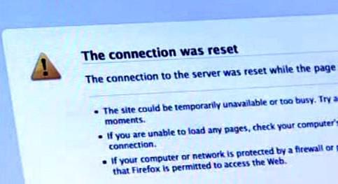 Cenzura na webu