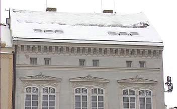 Dům umění v Českých Budějovicích