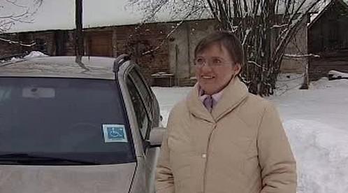 Helena Nováková