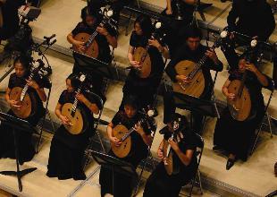 Čínský rozhlasový tradiční orchestr