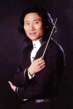 Pang Kapang / dirigent