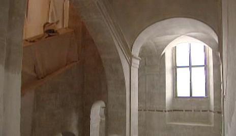 Jezuitská kolej v Kutné Hoře