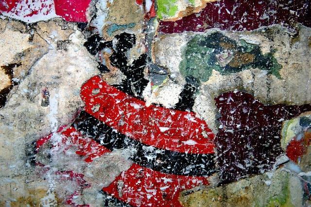 Jacques Renoir / Empreintes