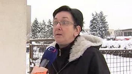 Zdenka Sekyrová