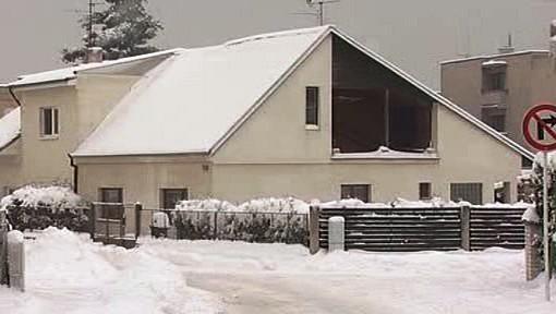 Dům Zdenky Sekyrové