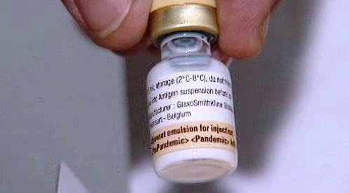 Vakcína na prasečí chřipku