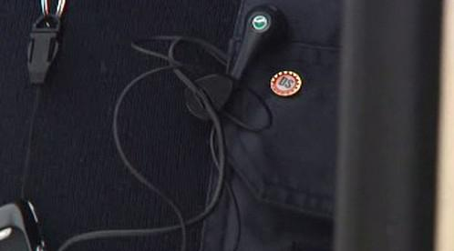 Odznak Dělnické strany