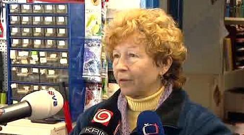 Jiřina Zdársová
