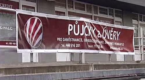 Finanční společnost Profi Credit Czech