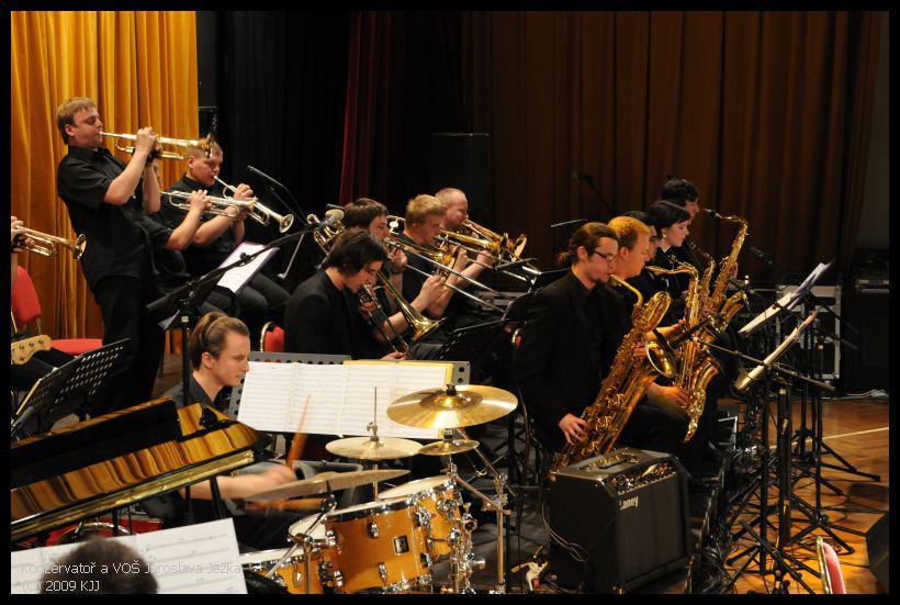 Big Band KJJ