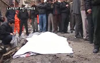 Bomba zabila v Teheránu univerzitního profesora