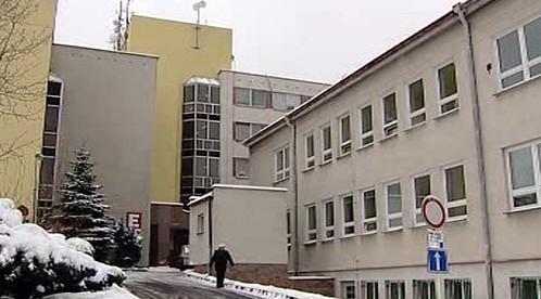 Karlovarská nemocnice