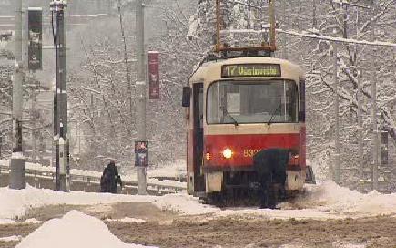 Zapadlá tramvaj