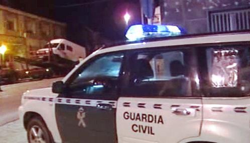 Španělská civilní garda