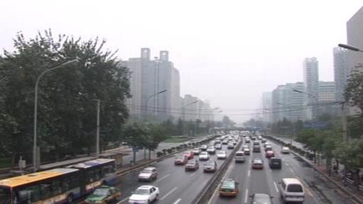 Ulice Pekingu