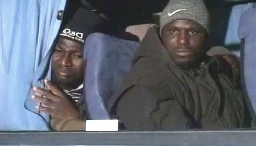 Přistěhovalci