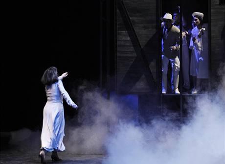 Švandovo divadlo / Peníze od Hitlera