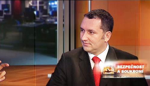 Miroslav Dvořák v OVM