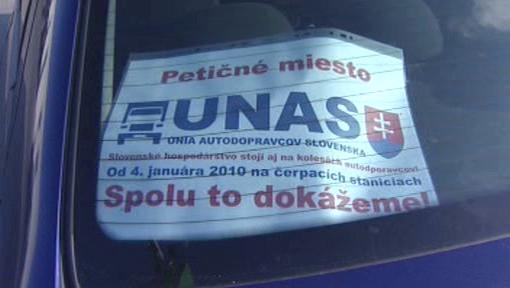 Petice proti slovenskému mýtu