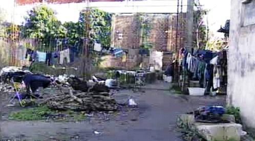Přistěhovalecké sídliště v Rosarnu