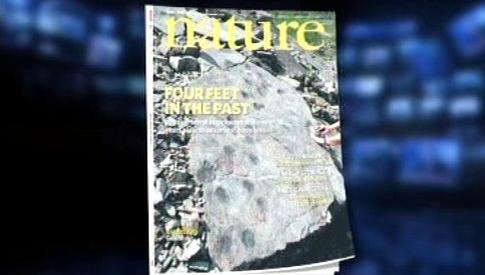 Časopis Nature