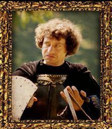 Albrecht z Krvenos (Pavel Kříž)