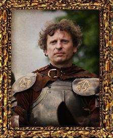 Martin z Vamberka (David Prachař)