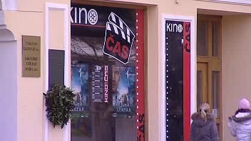 Kino Čas